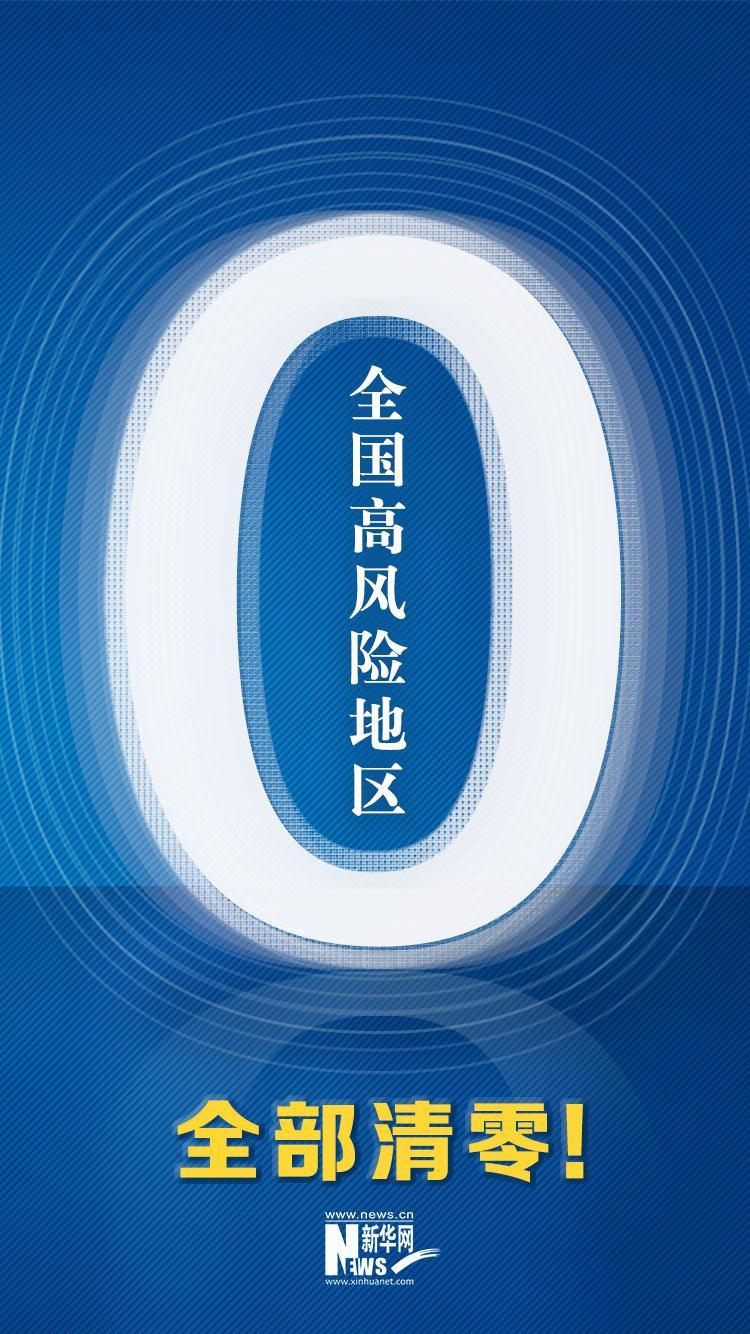"""新華網評:這個""""零""""艱難"""